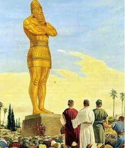 golden-statue