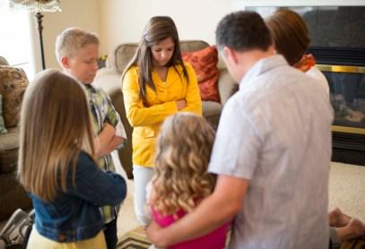 O que há de tão fascinante na oração?
