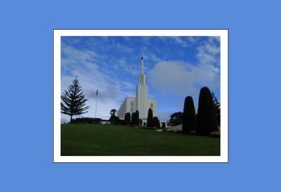 神殿に行くために犠牲を払うことはどのようにして永遠の祝福をもたらすのでしょうか