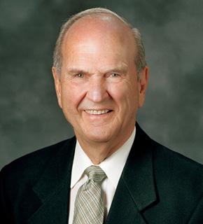 Russell M. Nelson, Apostle