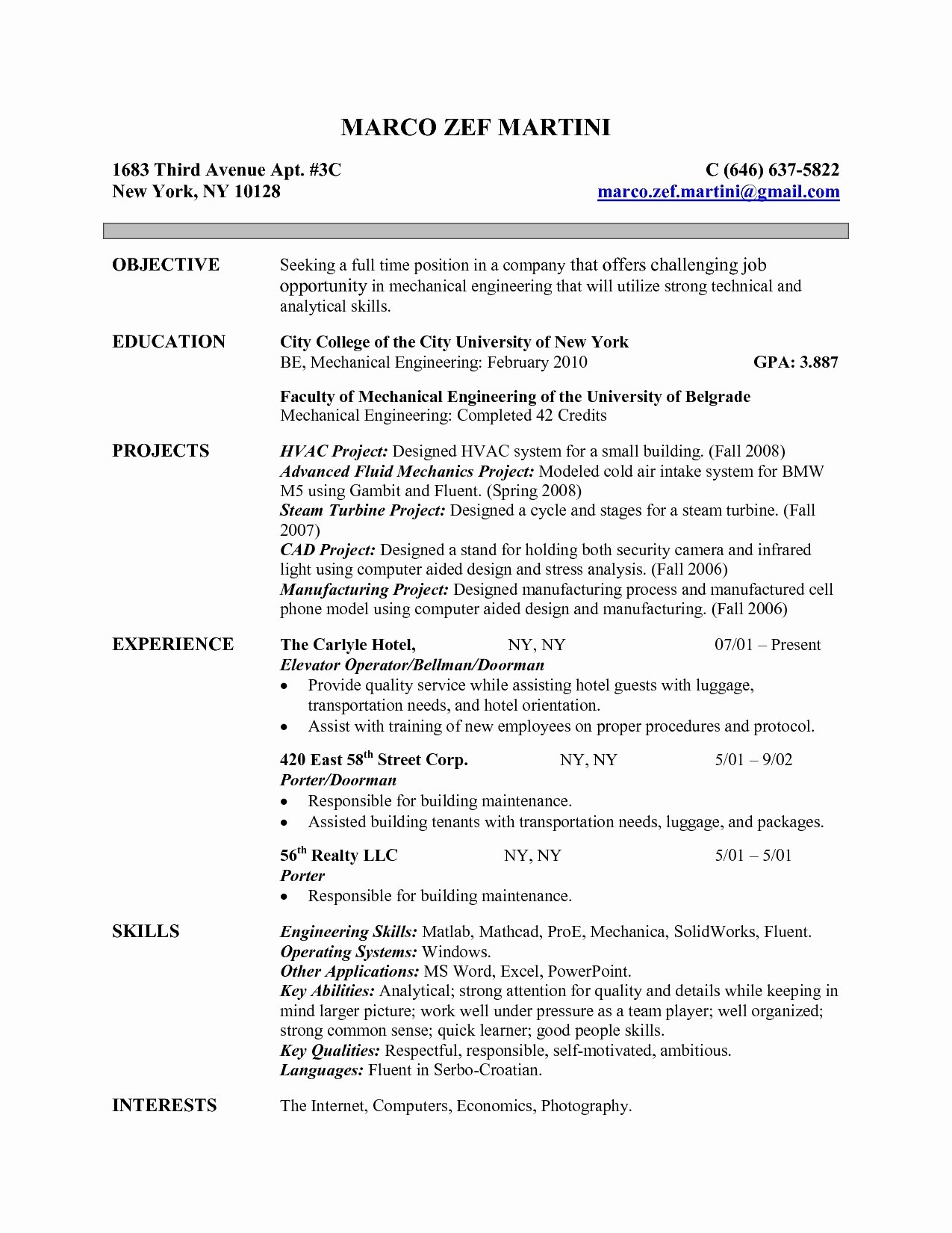 Fast Learner Synonym For Resume