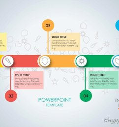 process flow chart template powerpoint free powerpoint  [ 1536 x 864 Pixel ]