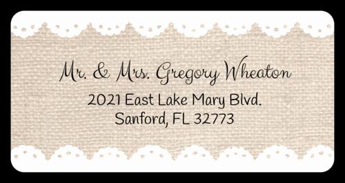 wedding label templates download