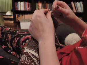 knitting kniter