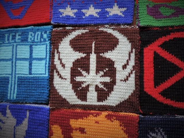 GAL Star Wars Jedi symbol