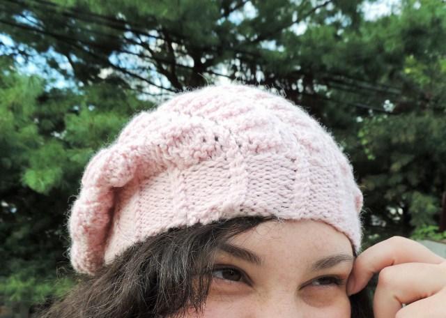 Sweet 16 Hat (3)