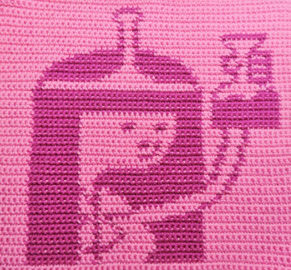 week 2 Princess Bubblegum (2)