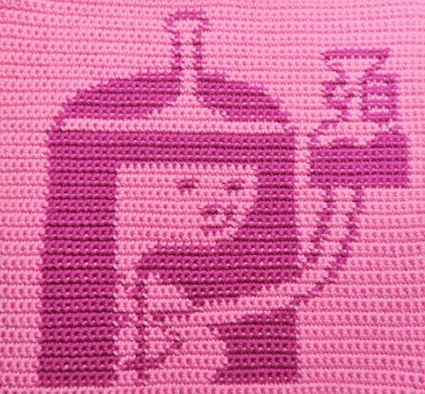 week 2 Princess Bubblegum (2)