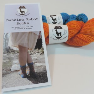 Dancing Robot Kit 1