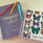 How I Organize And Decorate My Erin Condren Life Planner