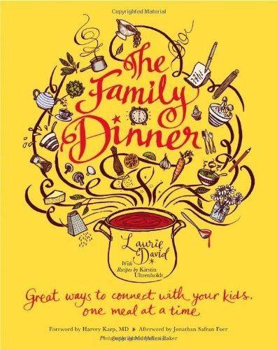 Family Dinner Book
