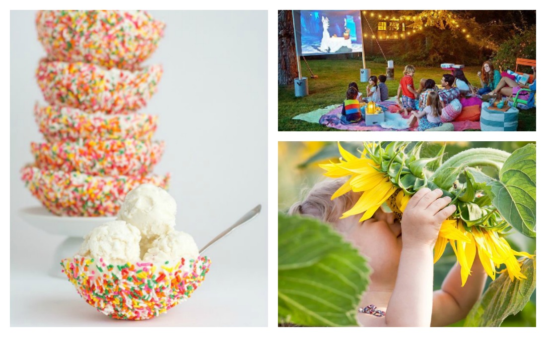 Ultimate Guide To Summer Fun: 80+ Activities, Crafts, Games, & Treats