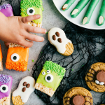 12 Simple Halloween Treat Recipes