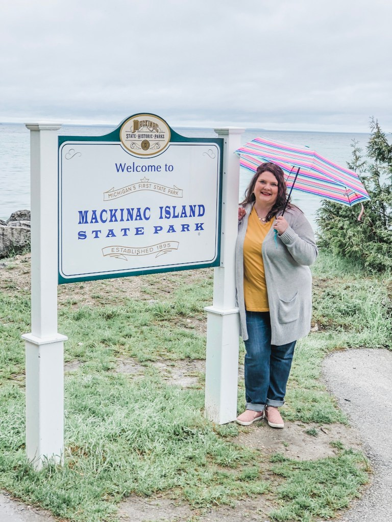 Where to stay, what to see, and where to go on Mackinac Island. An honest review of our stay at Mission Point Resort on Mackinac Island in Northern Michigan.