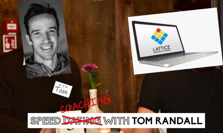 tom speed