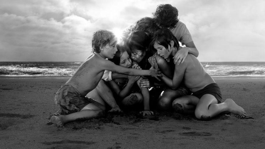 Roma de Alfonso Cuaron