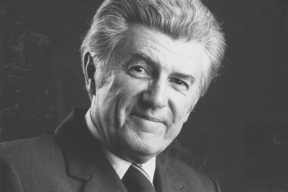 Gérard Bessette