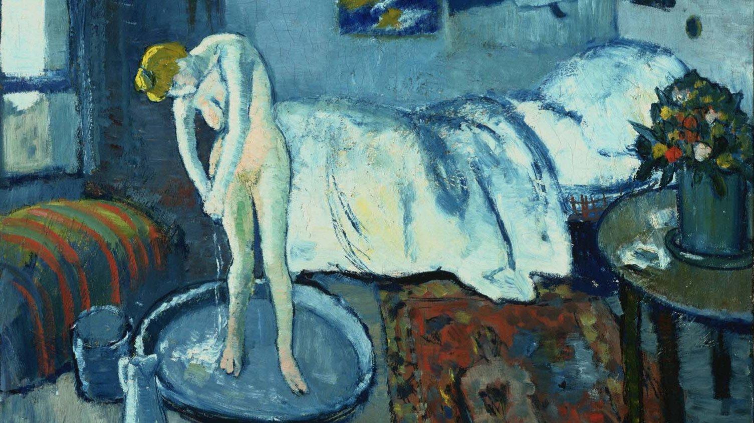 Picasso se prepara para aterrizar en Toronto con una gran exposición