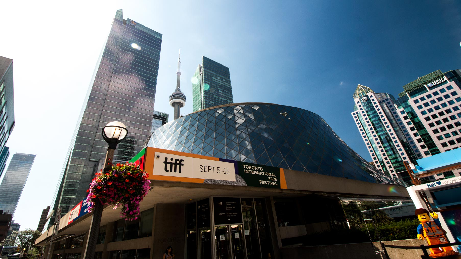 TIFF 2019: 28.000 minutos de cine, desfile de estrellas y muchas películas en español