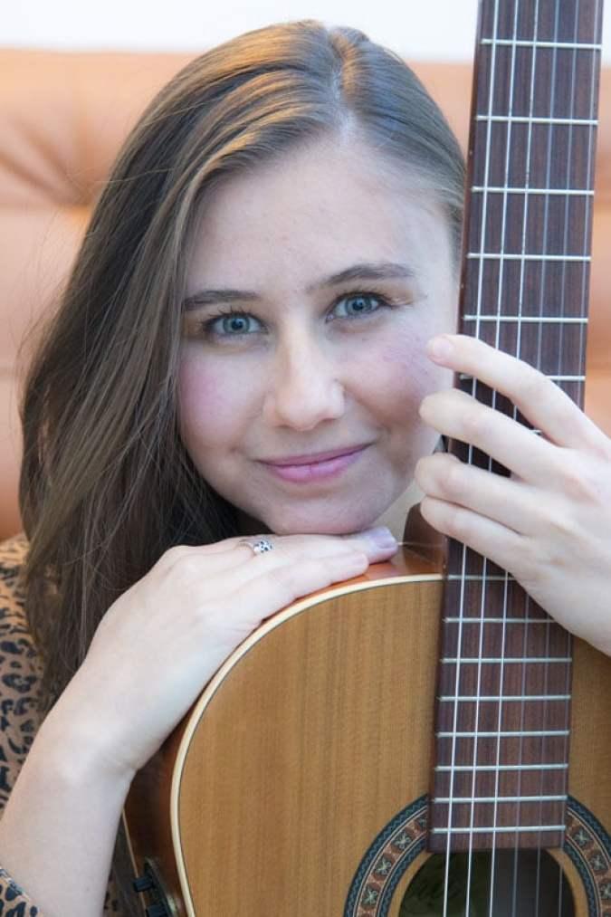 Natasha Roldán