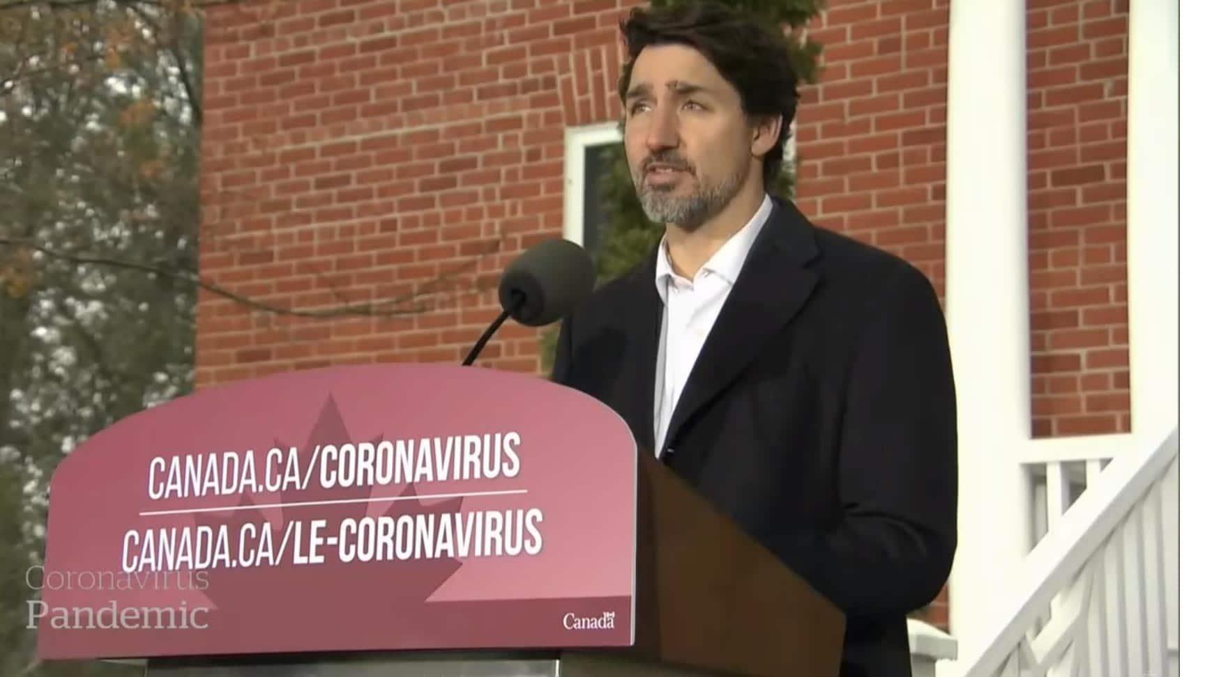 Durante la cuarentena, ¿qué inmigrantes pueden entrar a Canadá?