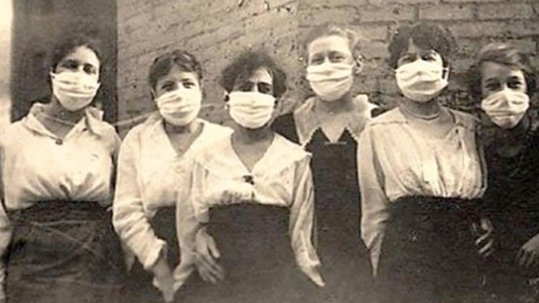pandemias canada