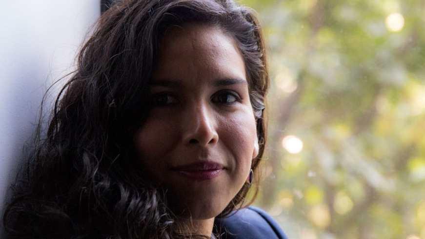Jesika Briones