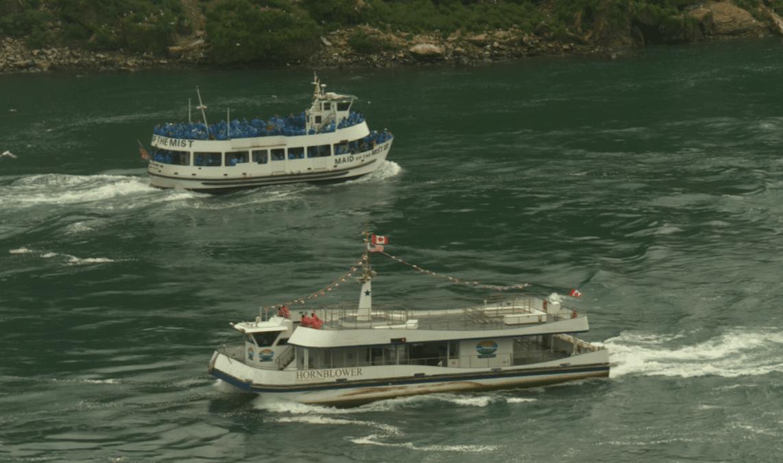 barco Niagara