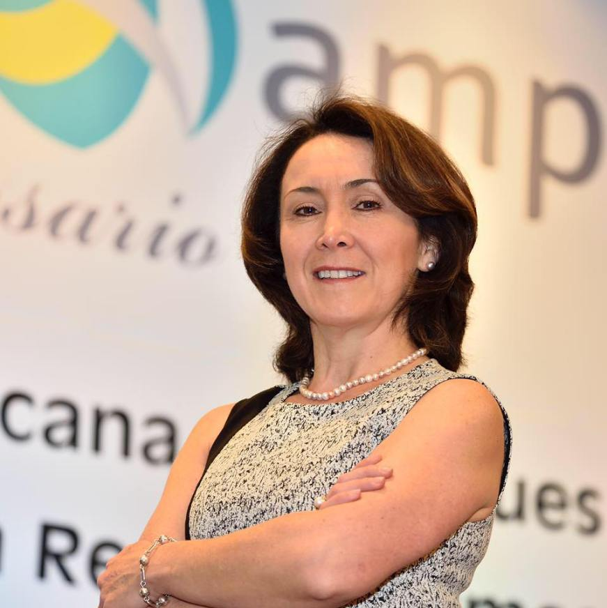 Claudia Ávila