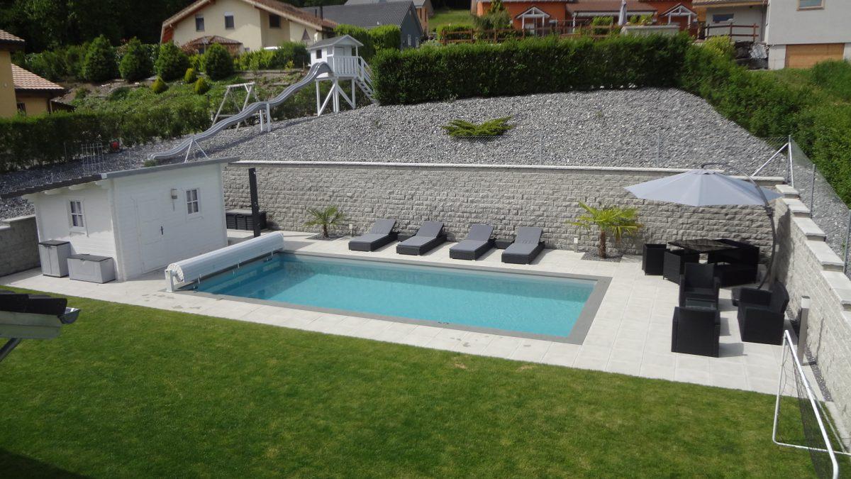 piscine enterr e et semi enterr e lattion veillard. Black Bedroom Furniture Sets. Home Design Ideas