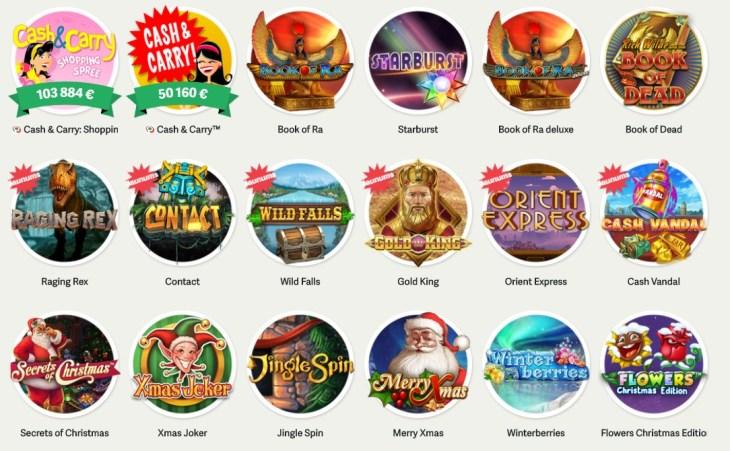 pafbet kazino sloti