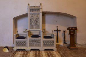 Rūjienas Sv. Bērtuļa baznīca