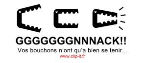 logo clip it