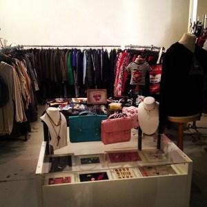vêtements cheap and chic