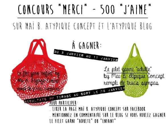concours latypique blog