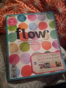 magazine flow février 2015