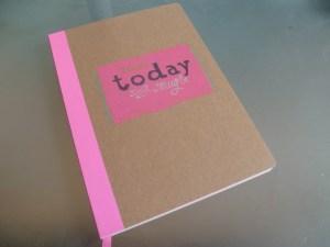 cahier to do list hema fluo craft