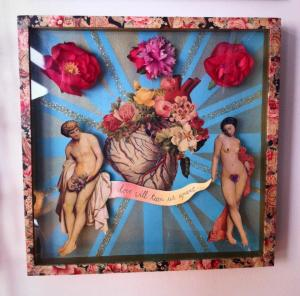 collage art eugénie kasher