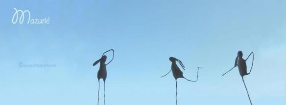 mazurié sculptures