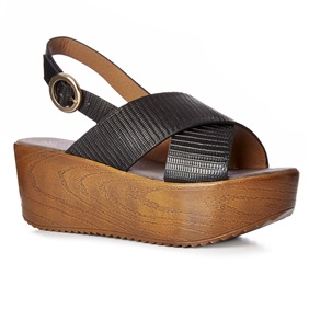 sandales compensées primark