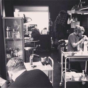 tatoueurs salon black heart st raphael