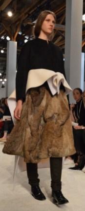 Annelie Schubert grand prix du jury première vision festival mode hyères 2015 (7)