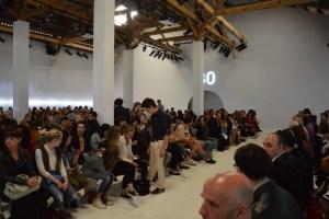 défilé festival de la mode de hyères 2015