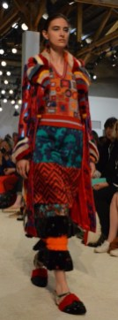 Sophie Sälekari festival mode hyères 2015 (1)