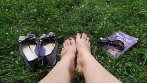 pieds nu printemps été chaussures tendances