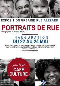 exposition portraits de rue toulon