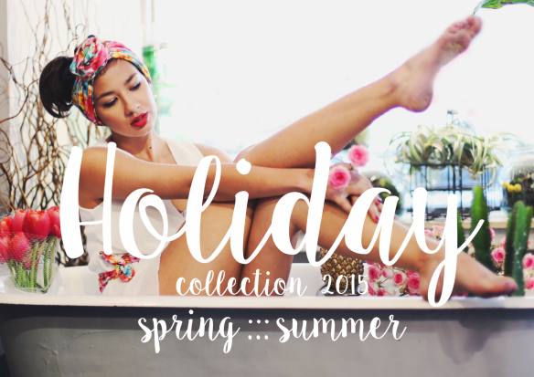 hello wooly collection holidays summer 15