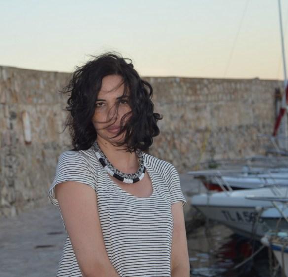 look ootd blog mode marin nautique