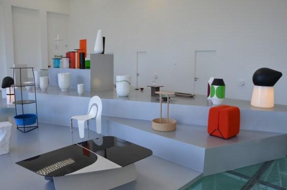 exposition designer pierre charpin design parade 10 villa de noailles hyères 2015