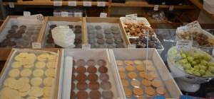 confiseries chocolats épicerie fine jp bresson grenoble